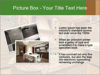 Beautiful Kitchen PowerPoint Template - Slide 20