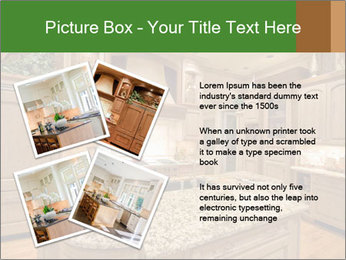 Beautiful Kitchen PowerPoint Template - Slide 23