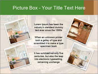 Beautiful Kitchen PowerPoint Template - Slide 24