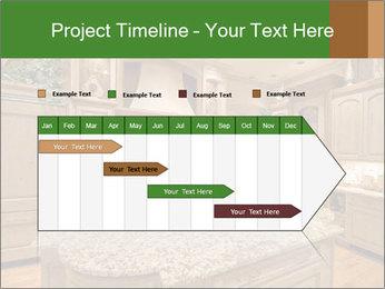 Beautiful Kitchen PowerPoint Template - Slide 25