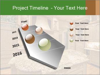 Beautiful Kitchen PowerPoint Template - Slide 26