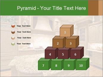 Beautiful Kitchen PowerPoint Template - Slide 31