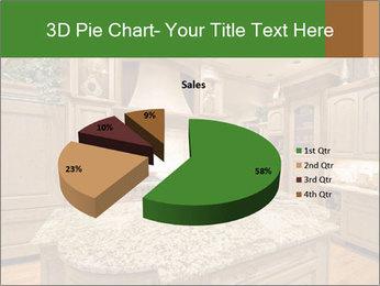 Beautiful Kitchen PowerPoint Template - Slide 35