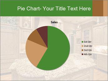 Beautiful Kitchen PowerPoint Template - Slide 36