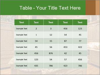 Beautiful Kitchen PowerPoint Template - Slide 55