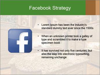 Beautiful Kitchen PowerPoint Template - Slide 6