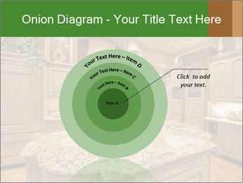 Beautiful Kitchen PowerPoint Template - Slide 61