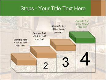 Beautiful Kitchen PowerPoint Template - Slide 64