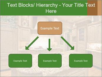 Beautiful Kitchen PowerPoint Template - Slide 69