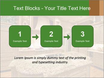 Beautiful Kitchen PowerPoint Template - Slide 71
