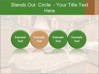Beautiful Kitchen PowerPoint Template - Slide 76