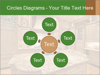 Beautiful Kitchen PowerPoint Template - Slide 78