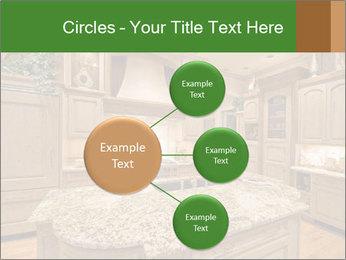 Beautiful Kitchen PowerPoint Template - Slide 79