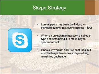 Beautiful Kitchen PowerPoint Template - Slide 8
