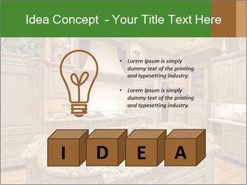 Beautiful Kitchen PowerPoint Template - Slide 80
