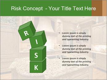 Beautiful Kitchen PowerPoint Template - Slide 81