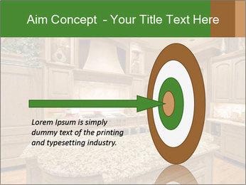 Beautiful Kitchen PowerPoint Template - Slide 83