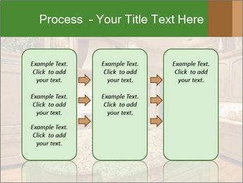 Beautiful Kitchen PowerPoint Template - Slide 86