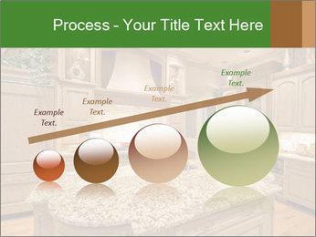 Beautiful Kitchen PowerPoint Template - Slide 87