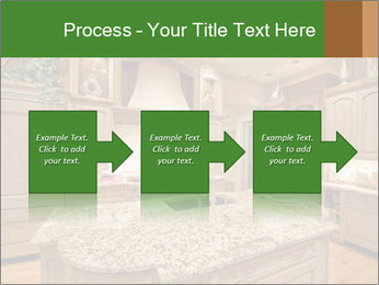 Beautiful Kitchen PowerPoint Template - Slide 88