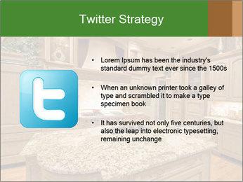 Beautiful Kitchen PowerPoint Template - Slide 9