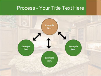 Beautiful Kitchen PowerPoint Template - Slide 91