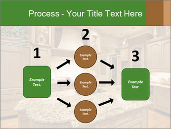 Beautiful Kitchen PowerPoint Template - Slide 92