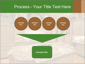 Beautiful Kitchen PowerPoint Template - Slide 93