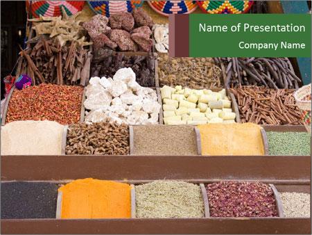 Aswan PowerPoint Templates