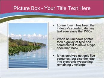 National Park PowerPoint Template - Slide 13