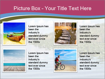 National Park PowerPoint Template - Slide 14