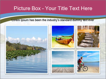National Park PowerPoint Template - Slide 19