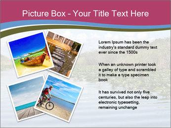 National Park PowerPoint Template - Slide 23