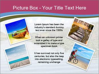National Park PowerPoint Template - Slide 24