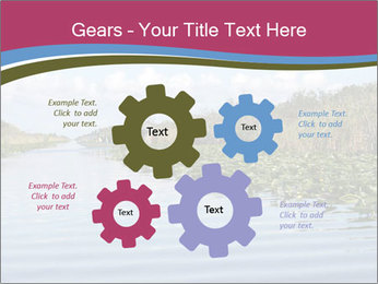 National Park PowerPoint Template - Slide 47