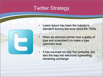 National Park PowerPoint Template - Slide 9