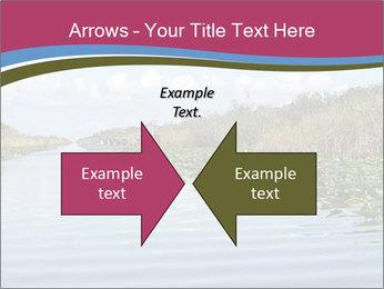 National Park PowerPoint Template - Slide 90