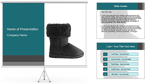 0000091807 PowerPoint Template