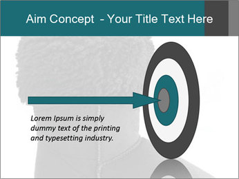 Sheepskin boot PowerPoint Template - Slide 83