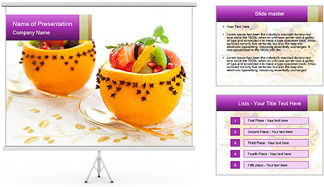 0000091809 PowerPoint Template
