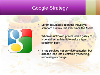 Fruit salad PowerPoint Templates - Slide 10