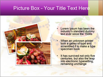 Fruit salad PowerPoint Templates - Slide 20