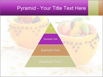 Fruit salad PowerPoint Templates - Slide 30