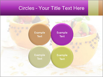 Fruit salad PowerPoint Templates - Slide 38