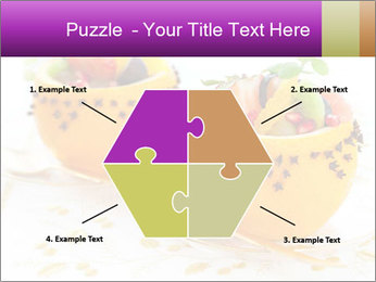 Fruit salad PowerPoint Templates - Slide 40