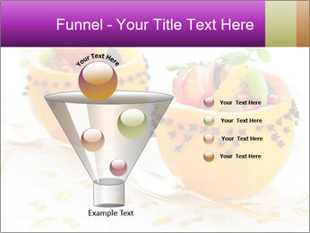 Fruit salad PowerPoint Templates - Slide 63
