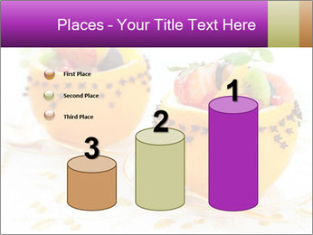 Fruit salad PowerPoint Templates - Slide 65