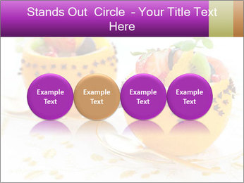 Fruit salad PowerPoint Templates - Slide 76