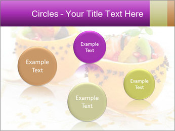 Fruit salad PowerPoint Templates - Slide 77