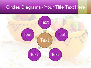 Fruit salad PowerPoint Templates - Slide 78